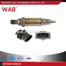 Cost effective auto lambda oxygen sensor for OPEL GM 855341 855375 855523 93189974 90543281 25327304