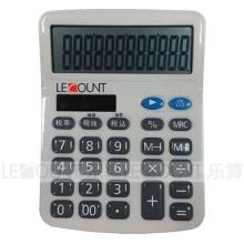 12-значный калькулятор рабочего стола с двумя дополнительными функциями (CA1200)