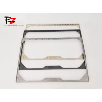 OEM Customized DieCasting Frame Top Base für Laptop
