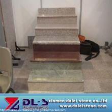Indoor building Granite Stair