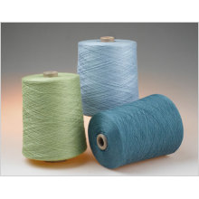 Hilo de coser hilado de alta calidad Poly / Poly Core