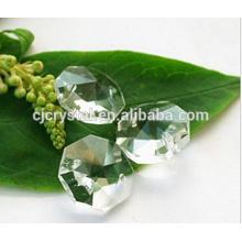 Großhandel Lamp Crystal Octagon Perlen
