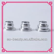 13mm Stepped Aluminium Collar for perfume bottle