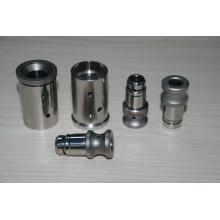 Support de lentille optique en acier inoxydable