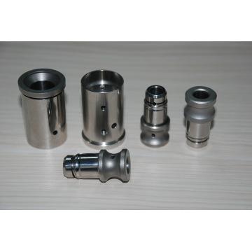 Titular de lente óptica de acero inoxidable
