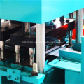 Smoke Fire Damper Frame Roll Forming Machine