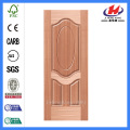 JHK-M04 Nice Design Project JAC N-Sapele Door skin
