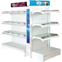 Selling supermarket shelf lcd display,advertising display supermarket shelf,gondola supermarket shelf