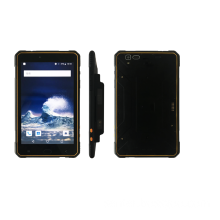 S917 Ultra-thin 8 inch Android 8.1 Tablet PC with barcode scan and UHF RFID