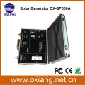 2015 new China product solar portable generator very suitable for South Africa with attractive price