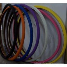Vélo cyclo-pneu pneus/vélo pneus/vélo pneu/couleur roue crevée