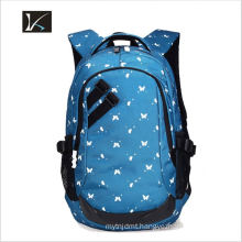 2016 Cute Rabbit Pink Cartoon Animal girl Backpack School Bag,kids school bag,School backpack