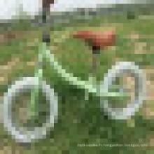 Baby enfants vélo enfants vélo Balance vélo Chine enfants vélos Gcb 2016 nouveau modèle
