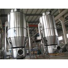 Máquina de secado por colectores de granulador de lecho fluidizado con GMP