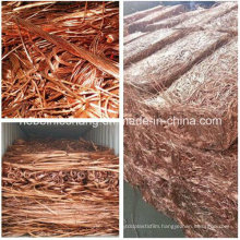 Copper Wire Scrap and Cathodes