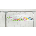 Magic Plastic hanger for Clothes