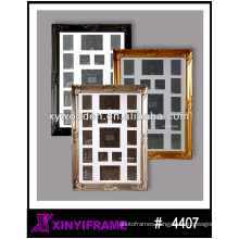 wooden antique gold collage picture frames