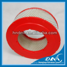industrial air filter 39708466 demalong air filter element for atlas copco screw compressor air filter