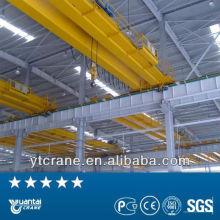 China best selling bus bar rail type girder crane