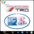 OEM high visibility retro reflective sticker for safety