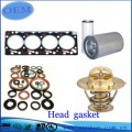 कस्टम इंजन सिलेंडर हेड गैसकेट