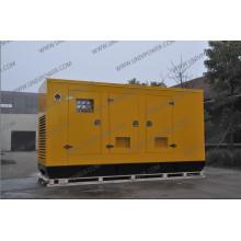 Cummins Diesel Generator Set (UC80E)