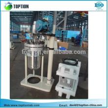 Reactor de hidrogenación de alta presión de 10l recipientes a presión