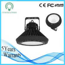 Chine IP65 imperméable à l'eau industrielle de la lumière IPL 130lm / W LED Highbay