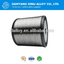 Chinese Manufacturer Type E Thermocouple Alloy Wire Ep En