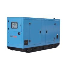 27kVA Leise Kubota Dieselaggregat (UK27)