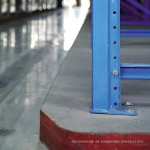 Narrow Aisle Pallet Racking