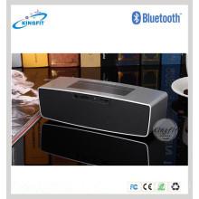 Buen sonido portátil Deporte inalámbrico Bluetooth Altavoz con apariencia de moda