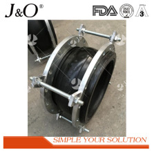 150lbs Flange End Rubber Expansion Joints