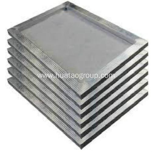 aluminum windows screen frame for screen printing