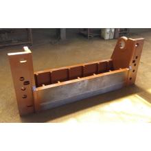 custom welding and fabrication