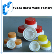 Plastic Lid Mold Injection Molding Service