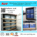 2018 Hot Sulfuric Acid vente