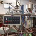 Высокая Производительность Дерево Пластик Композитный Настил/ Производственная Линия Плакирования