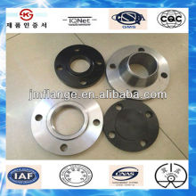 ISO9001 CE ASNI stainless steel flange