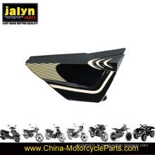 3660897 Cubierta latérale / Carte pour moto