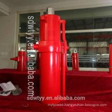 150/140/130 ton hydraulic cylinder