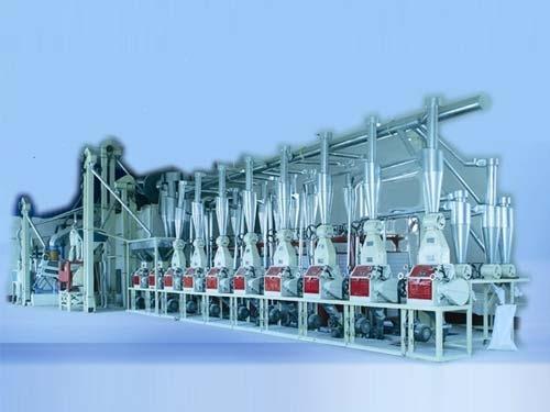 15t-20t large flour mill