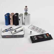 Electronic Cigarette Mini Box Mod Lite 40W Advanced Ecig E Vapor
