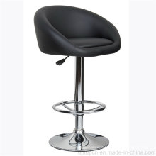 Hot Sale Adjustable Artificial Leather Bar Stool (SP-HBC317)