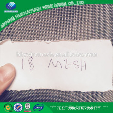 2016 New products on china market 25 micron stainless steel wire mesh