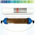 dispositivo de filtro de purificación de agua para depilación láser de máquina de belleza