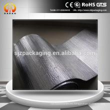 Hoja de aluminio laminado burbuja de aire con EPE espuma de la fábrica