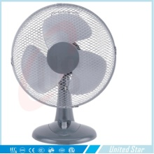 United Star 12''electric Table Fan (USDF-1608) avec CE, RoHS
