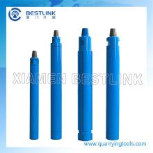 Martillo de alta presión de aire DHD360 DTH
