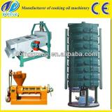 China machine manufacturer cooking oil making machine 008613782594754